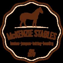 McKenzie Stables Logo